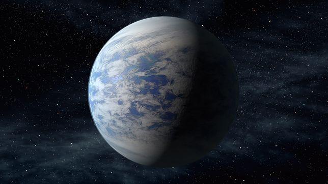 Przed Keplerem myśleliśmy, że nasz układ planetarny jest wyjątkowy