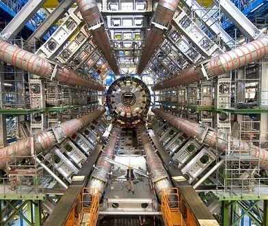 Wielki Zderzacz Hadronów będzie miał następcę
