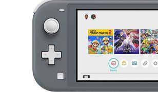 Nintendo Switch Lite już w przedsprzedaży. Ile zapłacimy za nową konsolę?