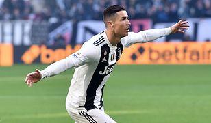 Klubu Juventus Turyn nie zobaczymy w FIFA 20