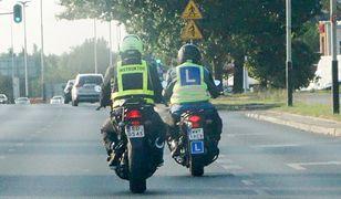 Prawo jazdy kategorii A2 – czym można jeździć i jakie są wymagania?