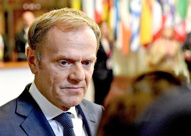 Roman Giertych pisze do Zbigniewa Ziobry: prokuratura stosuje groźbę wobec Donalda Tuska