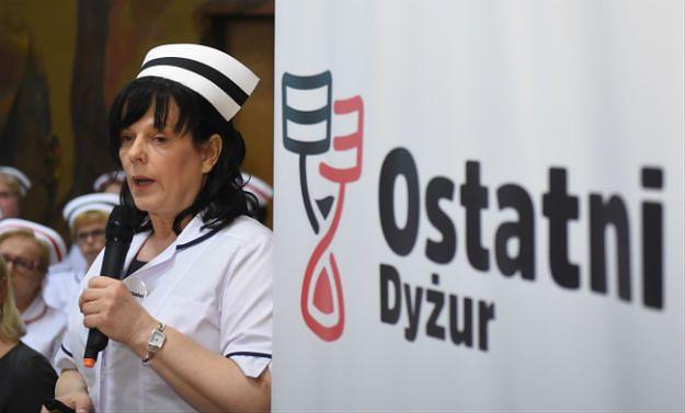 W Polsce wkrótce może zabraknąć pielęgniarek i położnych