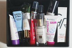 #beautytest: bazy pod makijaż