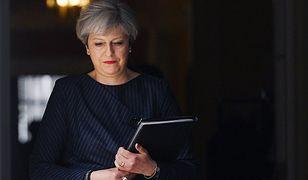 May liczy na wzmocnienie większości w Izbie Gmin