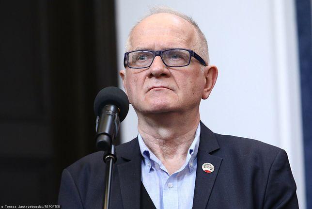 Strajk Kobiet. Krzysztof Czabański o bezpieczeństwie dziennikarzy