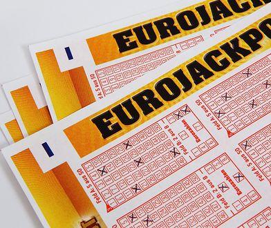 Główna wygrana w loterii Eurojackpot w Polsce