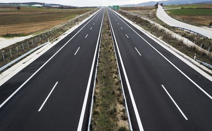 Do Niemiec autostradą premiera