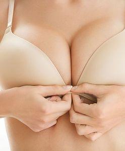 Chcesz optycznie powiększyć biust? Zastosuj te triki