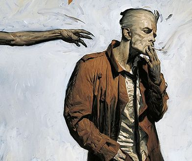 Hellblazer tom 1