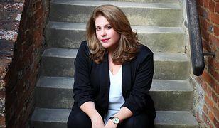 Christy Daugherty jest Amerykanką, uważaną za Brytyjkę