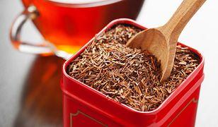 Herbata sprawdzi się nie tylko jako napój. Można ją wykorzystać w wielu daniach.