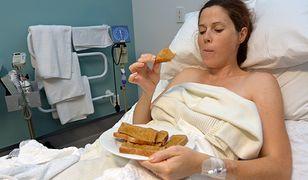 Szpitale niewłaściwie karmią kobiety w ciąży. Czym to grozi?