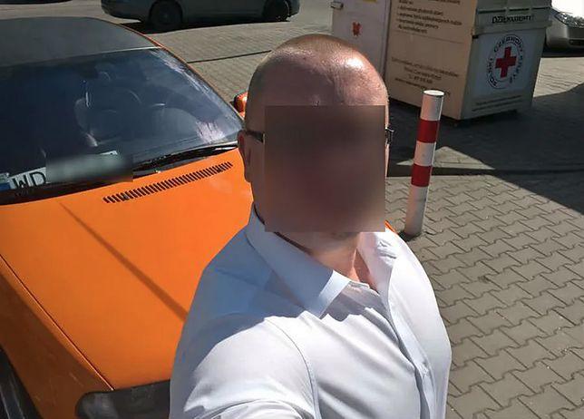 Warszawa. Wypadek na Bielanach. Jest areszt dla kierowcy BMW