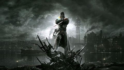 O narodzinach świata Dishonored słów kilka