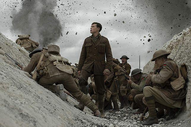 """""""1917"""" trafi do polskich kin 24 stycznia 2020 r., czyli miesiąc po światowej premierze"""