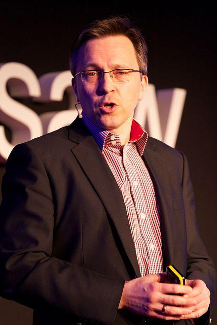 Krzysztof Rybiński to popularny w Polsce ekonomista będący w latach 2004 - 2008 wiceprezesem Narodowego Banku Polskiego.