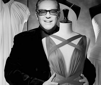 Zmarł Herve Leger - twórca kultowej bandage dress