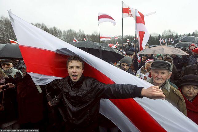 Raman Pratasewicz torturowany? Niepokojące doniesienia z Białorusi