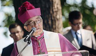 Sprawa abpa Sławoja Leszka Głodzia. 16 księży napisało do nuncjusza. Potwierdzają zarzuty
