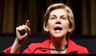 Impeachment dla Trumpa? Elizabeth Warren zagrzewa do działania