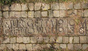 Wywieziono pamiątki z getta warszawskiego za granicę? Wpłynęło zawiadomienie do prokuratury