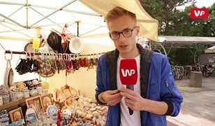 Hity polskich straganów. To turyści kupują na wakacjach