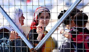 Tragiczna sytuacja syryjskich Kurdów - walczą o swoją autonomię
