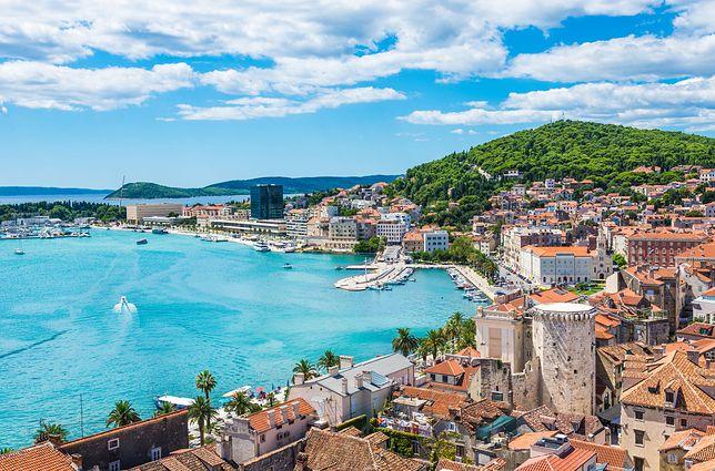 Chorwacja to jeden z najpopularniejszych kierunków wakacyjnych w tym roku
