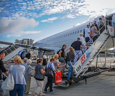 Lato 2018 zapowiada się bardzo dobrze pod względem połączeń lotniczych. Przewoźnicy zapowiedzieli wiele ciekawych kierunków