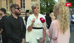 """Dominika Gawęda o disco polo: """"To fala. Ten zachwyt przeminie"""""""