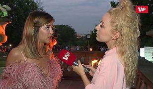 """Wędzikowska o swoim programie: """"Chcę, żeby ruszyła rewolucja""""."""