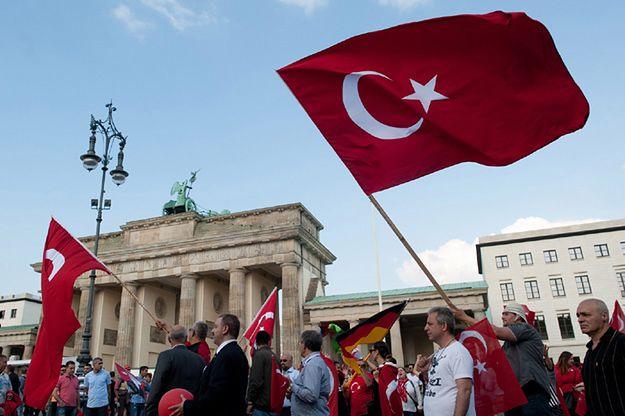 Niemcy: organizacje tureckie protestowały przeciw planowanej uchwale parlamentu