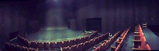 Teatr Trzyrzecze zaczyna działać w dawnym kinie Tęcza