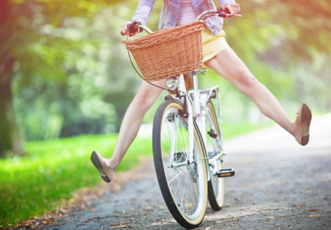 Powstał rower zasilany tylko energią słoneczną