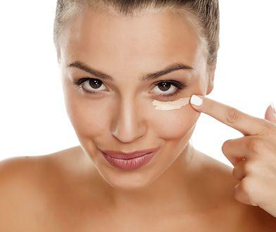 #beautytest: najlepsze korektory pod oczy są jak sen w płynie