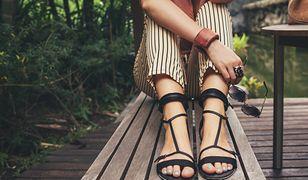 Najmodniejsze letnie buty: 4 modele, w których się zakochasz