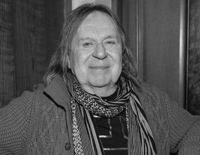 Nie żyje Romuald Lipko. Gwiazdy żegnają muzyka