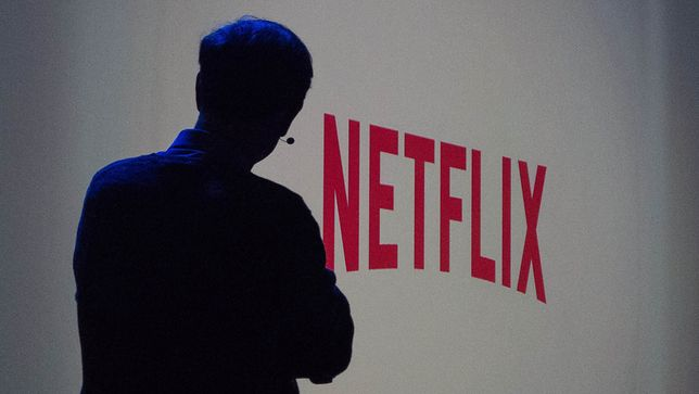 Netflix przyznaje, że usuwał treści na zlecenie rządów