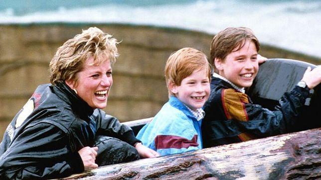 Księżna Diana wybaczyła Karolowi przed śmiercią