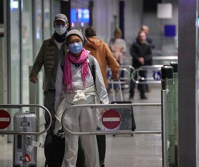 Koronawirus. Niemcy bardziej boją się recesji niż choroby