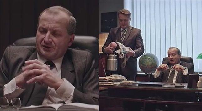 """""""Ucho prezesa"""": co wyśmiał Górski w premierowych odcinkach?"""