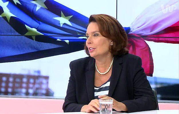 Opozycja jednoczy się przeciwko PiS. Kidawa-Błońska: jest deklaracja wspólnego działania, PiS nie może rządzić Polską