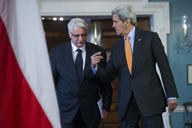 Sekretarz stanu USA: cieszymy się z decyzji Polski ws. Komisji Weneckiej