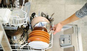 Wąskie zmywarki. Wydajne i eleganckie urządzenia do niewielkich kuchni