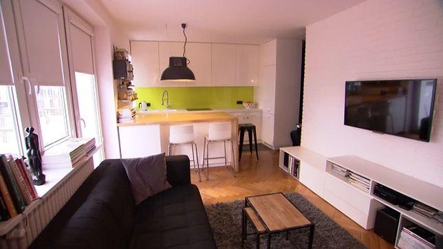 """Jak """"rozciągnąć"""" przestrzeń małego mieszkania?"""