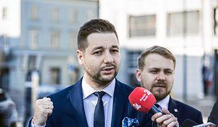 Patryk Jaki o taśmach Morawieckiego: nie ma twardych dowodów na winę premiera