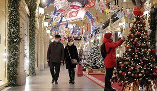 Koronawirus. Europejczycy szykują się na Boże Narodzenie w czasach pandemii