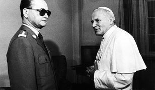 """""""Zostałem z Wami"""". Wszystkie tajemnice i nieznane fakty procesu kanonizacyjnego Karola Wojtyły"""
