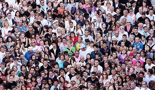 Dzikie tłumy w Cannes